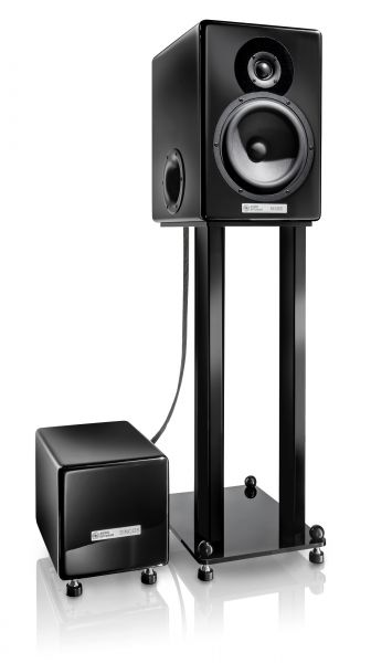 Audio Optimum MS8EH