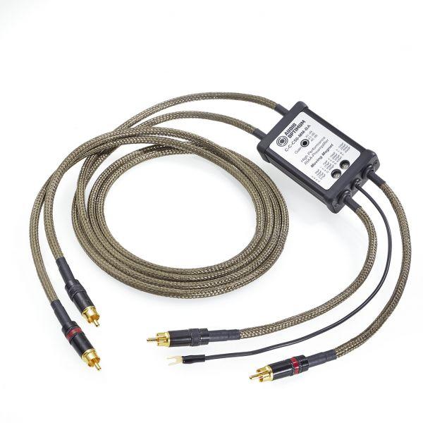 Phono-Vorverstärker C-C-C50-MM-BA