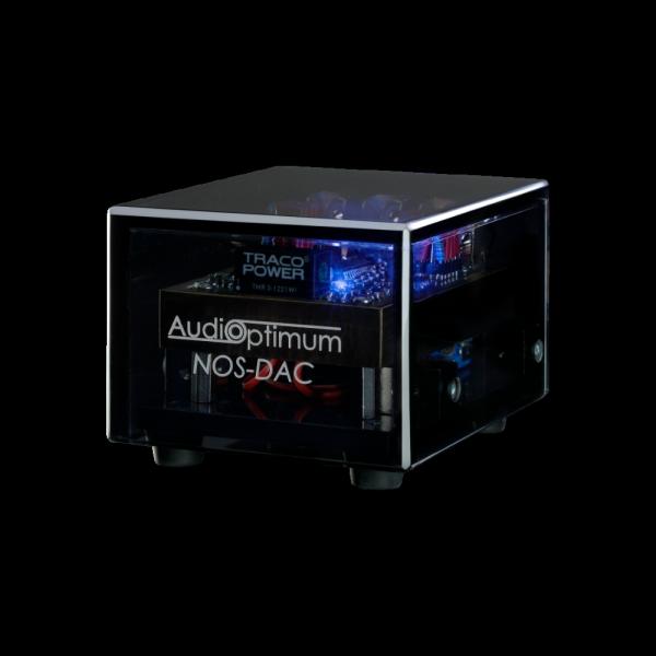 Audio Optimum NOS-DAC