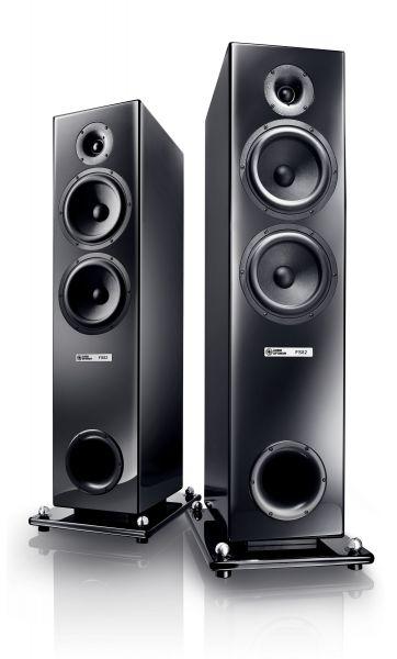 Audio Optimum FS82