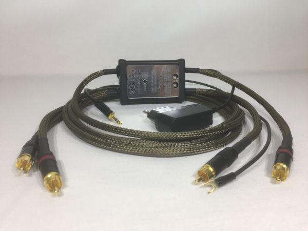 Entzerrer-Vorverstärker C-C-C50-MM-BA