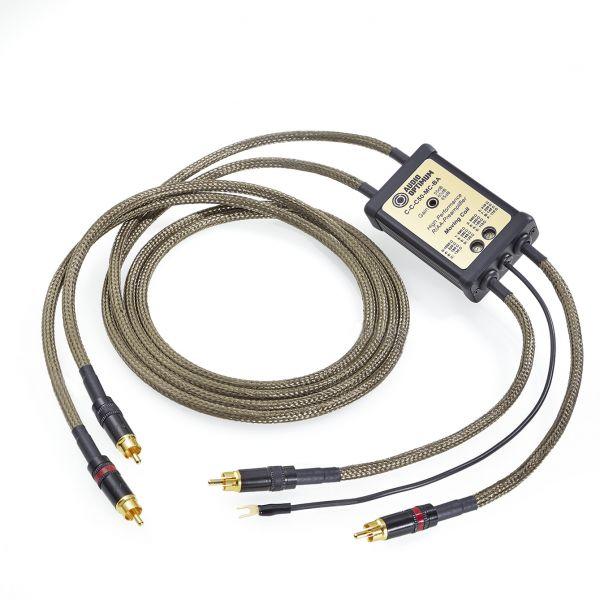Phono-Vorverstärker C-C-C50-MC-BA
