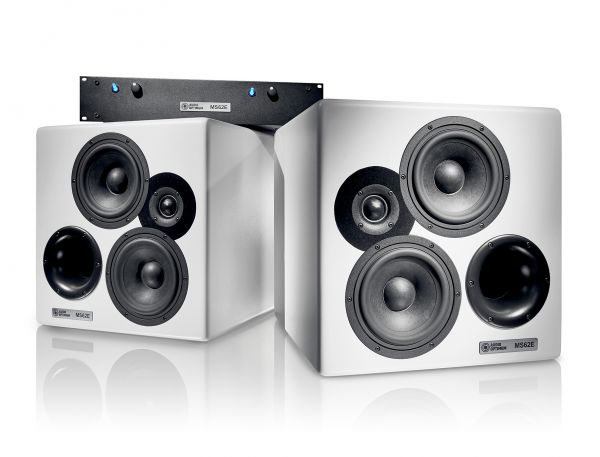 Audio Optimum MS62E