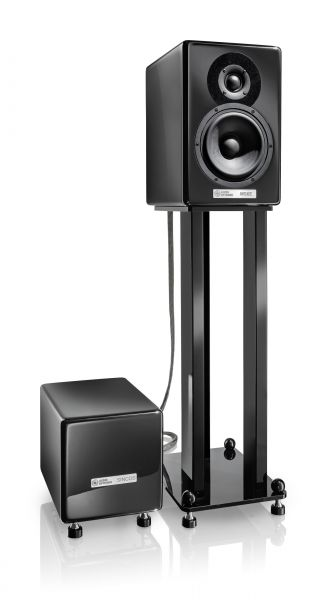 Audio Optimum MS6EH
